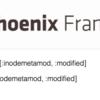 file_system パッケージを使ってファイルの更新を監視する Phoenix app についての覚書