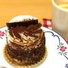 野々市【サンニコラ】で重厚チョコケーキとさっくりメレンゲケーキ