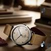 【2017バーゼルの時計展の新作】ロンジンはクラシックを表してもう1度シリーズの1945腕時計を刻みます