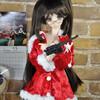 姉サンタのホットなクリスマスプレゼント?!