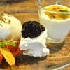 鎌倉の「ラッテリア・ベベ」で自家製チーズ3種盛り合わせ、マルゲリータ他。