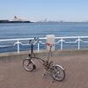 ブロンプトン号四方山話 ブロンプトンという究極の折り畳み自転車 メリットデメリットを検証