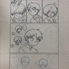 【漫画制作50日目】ペン入れ進捗その13