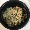 【家事ヤロウ!!!】やる気出ないときは海苔とベーコンの炊き込みご飯