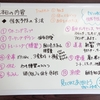 【怪我予防教室動画ノート③】怪我予防の方法10個