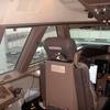 わが社のミセスパイロット