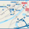 兵庫県 都市計画道路滝野梶原線の滝見橋が開通