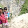 3歳のこどもと、危険すぎる橋「インカ・ブリッジ」を目指す!(マチュピチュ遺跡・ペルー