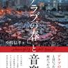 イベント告知 甲南大学教授・中町信孝氏が、 お膝元・神戸で語る『「アラブの春」と音楽』とその後