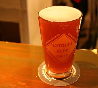 パンチの効いた苦味にハマる人続出!横浜「THRASH ZONE」の過激なクラフトビールはビール好きなら一度は飲むべし