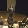 リレー講座:真壁昭夫信州大学教授「世界経済と金融市場の動向」。トランプショック、、、。
