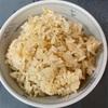 新生姜を楽しむ。甘酢生姜、紅生姜、生姜の炊き込みご飯