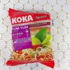 【実食】シンガポール発、KOKAの「トムヤムクン」袋麺