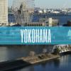 東京じゃなくて横浜でした