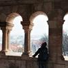 ブダペストで絶対訪れるべき王宮の丘【漁夫の砦】