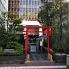 有楽稲荷神社