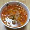 【シロカ電気圧力鍋で食事改善】野菜スープを朝食にプラス
