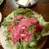 ガッツリ食べられてしかも健康的 ビーガンサラダ with 紀州南高梅ドレッシング