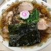 345. 青島チャーシュー@青島食堂(秋葉原):シンプルながら病みつきになる生姜醤油ラーメン!