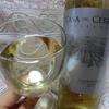 【安くて美味しいワイン研究】CASA del CERRO カサ・デル・セロ・レゼルバ シャルドネ~肉にも合う白ワイン
