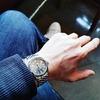『IWC Pilot Watch Automatic36』 買いました