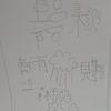 学習障害児の漢字の覚え方(Sくんの場合)