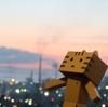 室蘭市 潮見公園展望台からの眺望
