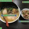 🚩外食日記(649)    宮崎ランチ   「真心屋」③より、【三点盛りラーメン】【チャーシューご飯】‼️
