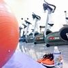 【Day 38 】走 & 筋。トレーニング施設デビュー。