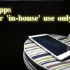 In-House(組織内) iOSアプリ配布に関する情報をまとめてみた
