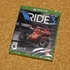 大人気のバイクゲーム「RIDE 3」を極秘入手しましたよ