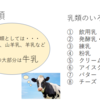 動物性食品の栄養と加工 乳類・卵類編 乳糖不耐症?日本国民1人あたり1日1個の卵を食べている?