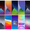 iOS14の公式壁紙がダウンロード可能に【更新】