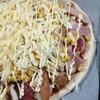 美味しくて、簡単!パン屋さん的ピザの作り方