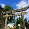 境港・米子の旅 その3:蝉丸終焉の地・蝉丸神社