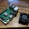 RaspberryPi3の放熱を考える