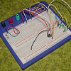 ウインカーLED化計画・オンスタート回路