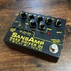 【レビュー】TECH21 SansAmp BASS DRIVER DI ver.2