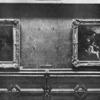 1911年8月20日 ルーブル美術館