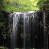 滝の写真 No.9 岡山県 岩井滝