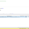 【SQLServer】【java】jdbcからSQLを実行した場合のSQLステートメントと実行プラン