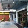 タイ・バンコクで泊まった格安ホステル、5ミニッツホステル(5 Minites Hostel)を紹介します
