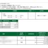 本日の株式トレード報告R1,08,02