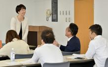 合格パックでD判定の雪辱を果たした「逆算力」—小野山純子さん