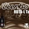 【VAPTIO・RDTA】Turbo RDTA-L Tank をもらいました