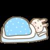 眠りが浅いときの改善法