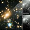 東京大学などの国際研究チームが90億光年先の巨星『イカロス』の観測に成功!!過去の記録を大幅に更新!