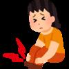 足の症状✩2017年12月現在