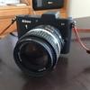 デジタル一眼レフカメラ D300からのD7200ではなくD5500か