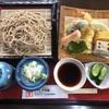 秋田の蕎麦屋 角館の「すが家」コシの強い二八そばがおすすめ